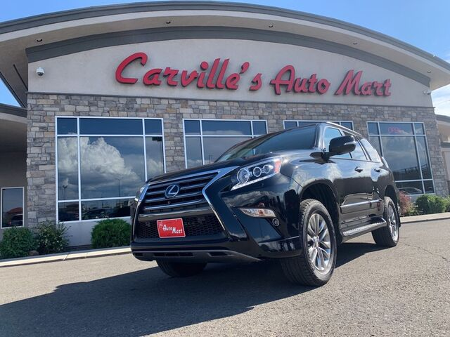 2015 Lexus GX 460 Luxury Grand Junction CO