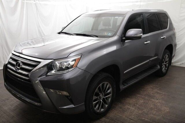 2015 Lexus GX 460 Luxury Pittsburgh PA