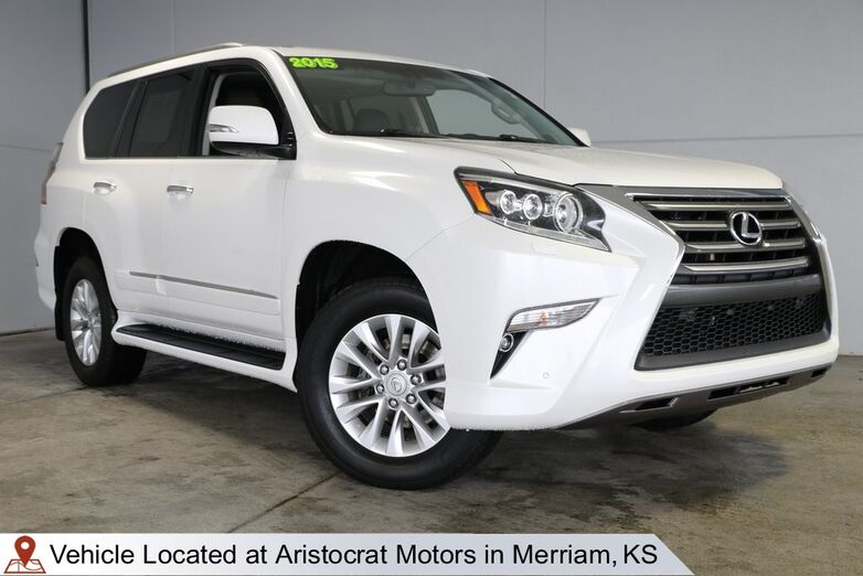 2015 Lexus GX 460 Merriam KS