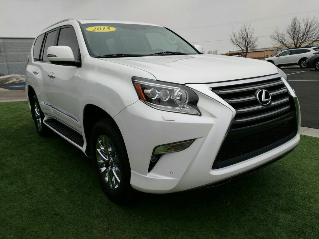 2015 Lexus GX 460 Premium Pocatello ID