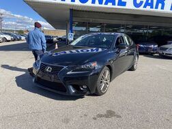 2015_Lexus_IS 250__ Cleveland OH