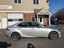 2015_Lexus_IS 250__ East Windsor CT