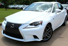 2015_Lexus_IS 250_** F SPORT PACKAGE ** - w/ NAVIGATION & RED LEATHER SEATS_ Lilburn GA