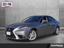2015_Lexus_IS 250__ Torrance CA