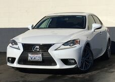 2015_Lexus_IS 250__ Ventura CA