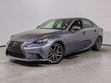 2015_Lexus_IS 250_250_ Cary NC