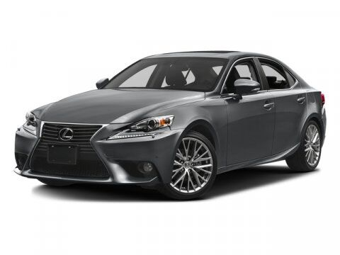 2015 Lexus IS 250 250 Claremont NH