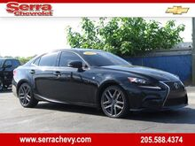 2015_Lexus_IS 250_250_ Gardendale AL