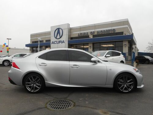2015_Lexus_IS 250_250_ Modesto CA