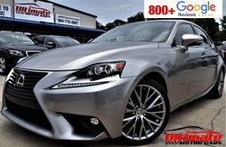 2015_Lexus_IS 250_250_ Saint Augustine FL