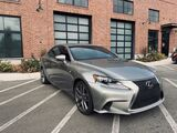 2015 Lexus IS 250 AWD Bountiful UT