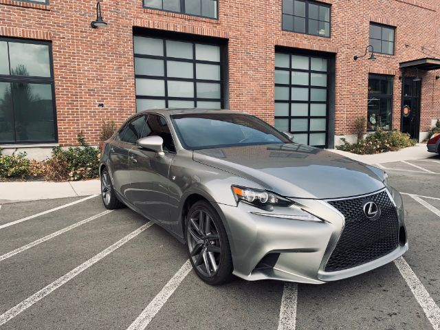 2015 Lexus IS 250 AWD Bountiful UT
