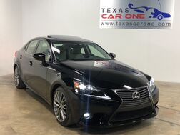 2015_Lexus_IS 250_BLIND SPOT MINITORING SUNROOF LEATHER HEATED AND VENTILATED SEATS_ Addison TX