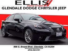 2015_Lexus_IS 250_Base_ Glendale CA