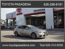2015_Lexus_IS 250_Base_ Pasadena CA