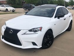 2015_Lexus_IS 250_CRAFTED LINE F-SPORT PACKAGE BLIND SPOT MONITORING NAVIGATION SUNROOF LEATHER SEATS HEATED AND VENTILATED SEATS REAR CAMERA WITH REAR PARKING AID SMART ACCESS ENTRY WITH KEYLESS START BLUETOOTH_ Addison TX