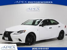 2015_Lexus_IS 250_Crafted Line AWD 1 Owner F Sport_ Burr Ridge IL