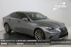 2015_Lexus_IS_250 Crafted Line_ Carrollton TX