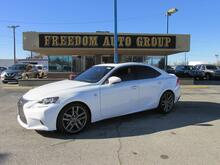 2015_Lexus_IS 250_Crafted Line_ Dallas TX