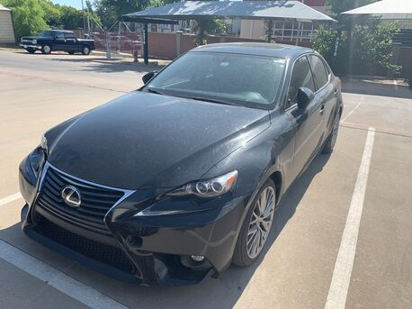 2015_Lexus_IS_250_ Euless TX