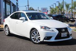 2015_Lexus_IS_250_ Garden Grove CA