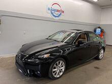2015_Lexus_IS_250_ Holliston MA