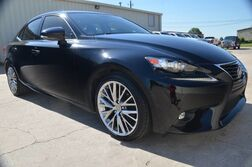 Lexus IS 250 Luxury 2015