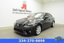 2015 Lexus IS 250 Montgomery AL