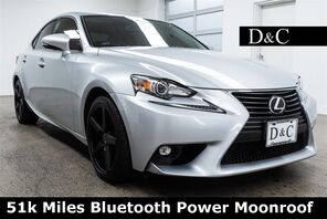 2015_Lexus_IS_250_ Portland OR