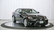 2015_Lexus_IS_250_ Roseville CA
