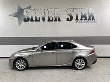 2015_Lexus_IS 250_Sport_ Dallas TX