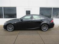 2015 Lexus IS 250 V6 AWD Moline IL