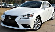 2015 Lexus IS 250 w/ BACK UP CAMERA & LEATHER SEATS