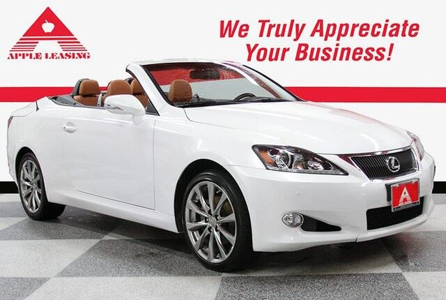 2015 Lexus IS 250C  Austin TX