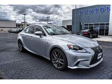 2015_Lexus_IS 350__ Amarillo TX