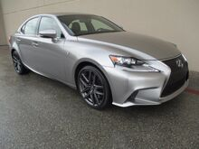 2015_Lexus_IS 350__ Austin TX