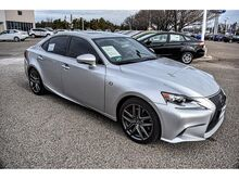 2015_Lexus_IS 350__ Pampa TX