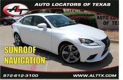 2015_Lexus_IS 350__ Plano TX
