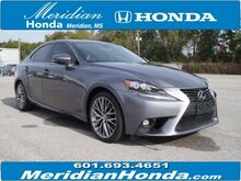 2015_Lexus_IS 350_4dr Sdn AWD_ Meridian MS