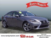 2015_Lexus_IS_350_ Hickory NC