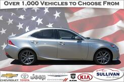 2015_Lexus_Is_Sedan_ Sacramento CA