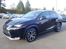 2015_Lexus_NX 200t__ Salem OR