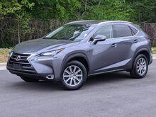 2015_Lexus_NX 200t_200t_ Cary NC