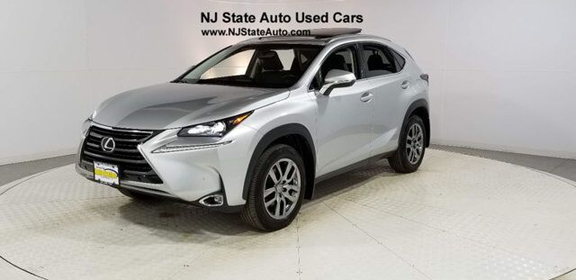2015 Lexus NX 200t AWD 4dr Jersey City NJ