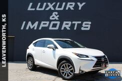 2015_Lexus_NX_200t_ Leavenworth KS