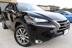 2015_Lexus_NX 200t NAVIGATION ROOF CLEAN CARFAX TEXAS BORN!__ Houston TX