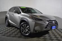 2015_Lexus_NX 300h_300h_ Seattle WA