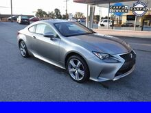 2015_Lexus_RC_350_ Manchester MD