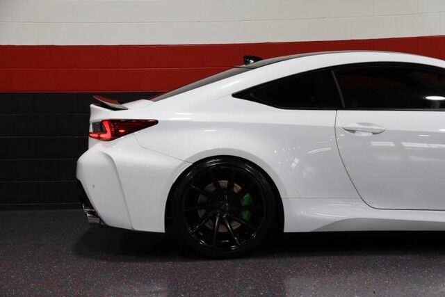 2015 Lexus RC F 2dr Coupe Chicago IL