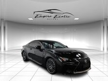 Lexus RC F Addison TX